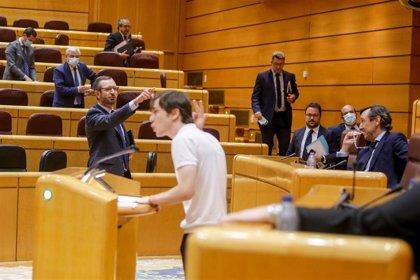 El Senado aprueba modificar la Ley contra la violencia, el racismo, la xenofobia y la intolerancia