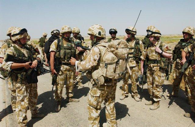 Irak.- Rechazadas miles de denuncias por presuntos crímenes de guerra contra sol