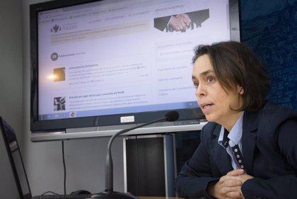 """Galán apuesta por contentar a la militancia para recuperar Podemos y erige su candidatura como la """"renovación necesaria"""""""