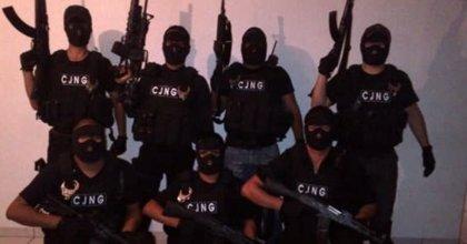 México bloquea las cuentas de casi 2.000 personas y empresas vinculadas con el Cártel Jalisco Nueva Generación