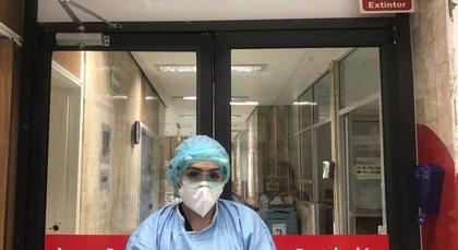 """La OPS califica la situación del coronavirus en Nicaragua como """"muy preocupante"""" y """"difícil de controlar"""""""