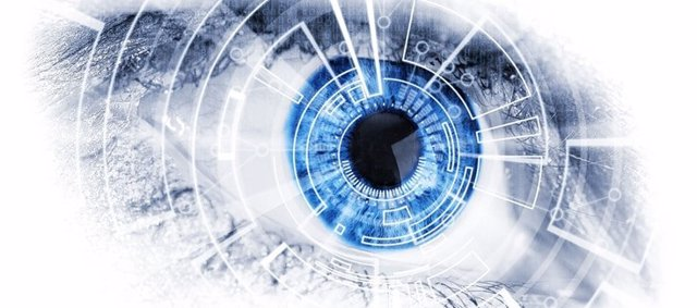 Ojo. Algoritmo para detectar el glaucoma