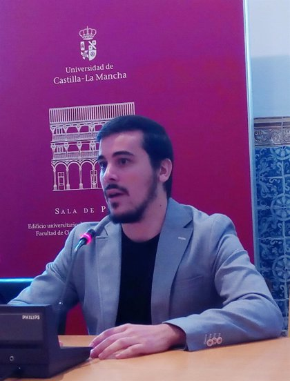 Gascón propone un liderazgo abierto para comandar Podemos C-LM