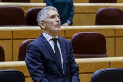 Interior nombra a David Blanes como nuevo jefe de la Comandancia de la Guardia Civil en Madrid