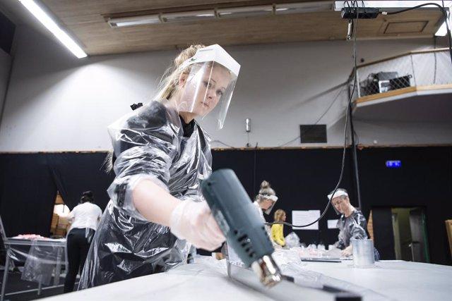 Coronavirus.- Suecia admite que debería haber aplicado medidas más duras contra