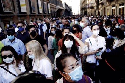 La pandemia de coronavirus deja más de 380.000 muertos y 6,3 millones de casos en todo el mundo