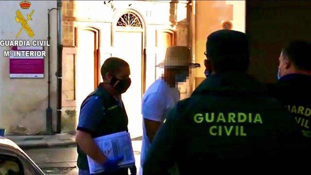 Tres deteniods po homicidio imprudente en Enguera
