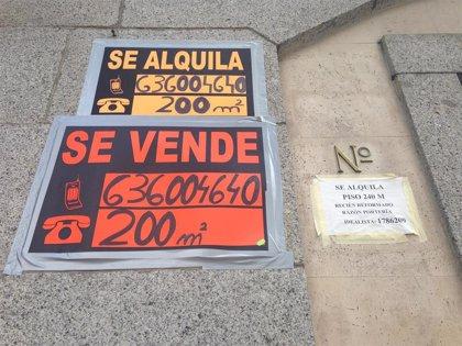 El precio de la vivienda de segunda mano en la Región sube un 2,9% en mayo, según Fotocasa