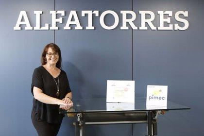 Concha Fuentes, nueva presidenta de Pimec Metall