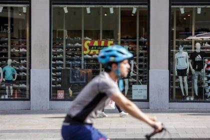 El 44% de los españoles utiliza apps de movilidad a diario, el triple que los europeos, según un estudio