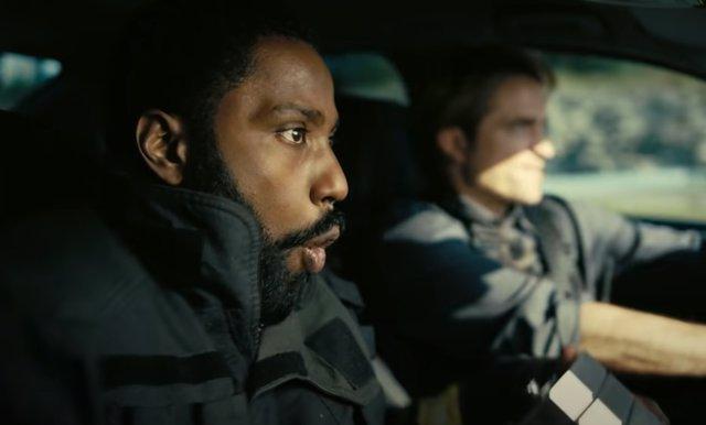 Imagen de Tenet, lo nuevo Christopher Nolan