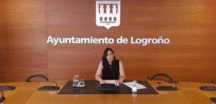 El Ayuntamiento dará ayudas entre 1.000 y 2.000 euros a en torno a un millar de autónomos y micropymes de Logroño