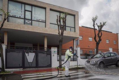 La Fiscalía mantiene 16 actuaciones por impacto del Covid-19 en residencias andaluzas y abre nuevas diligencias penales