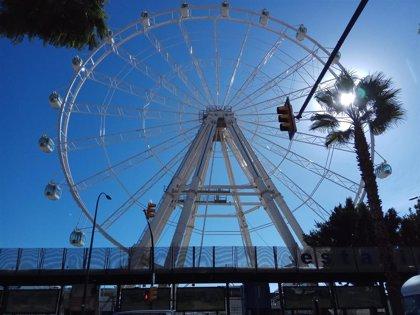 La Feria de Mérida se suspende al no poder garantizar las medidas de seguridad para evitar un posible rebrote de Covid