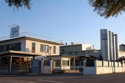 Nestlé España convierte a sus 10 fábricas en 'cero residuos a vertedero'