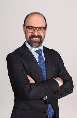 Jorge Capapey, nuevo presidente de la Asociación Española de Laboratorios de Medicamentos Huérfanos y Ultra-huérfanos