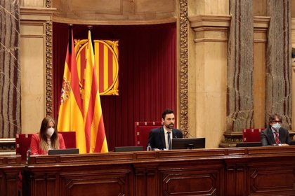 """El Parlamento de Cataluña pide a Nissan mantener el empleo ante el """"enorme"""" impacto social del cese"""