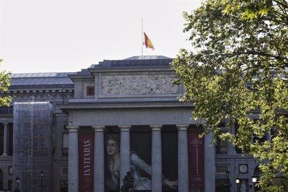 Coronavirus.- La visita al Prado será gratuita en este primer fin de semana de reapertura