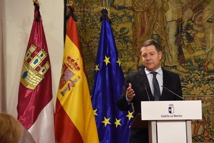 Page avanza que negocia con Madrid un acuerdo en materia de incendios