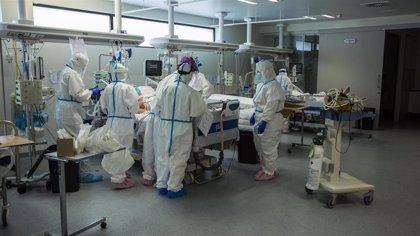 Cantabria sigue sin sumar nuevas muertes por COVID-19 pero detecta dos nuevos casos