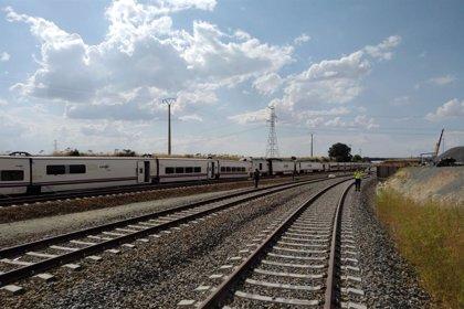 Renfe cierra hasta el 25 de junio la línea entre Zamora y Ourense tras el accidente del Alvia