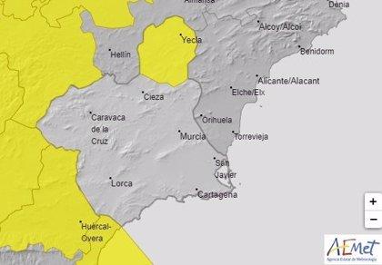 Meteorología activa el aviso amarillo este jueves en el Altiplano por rachas de viento de hasta 70 km/h