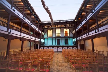 El Festival de Almagro se celebrará del 14 al 26 de julio con un 70% menos de representaciones