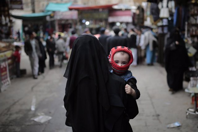 Coronavirus.- Bruselas moviliza 70 millones para ayuda humanitaria en Yemen fren