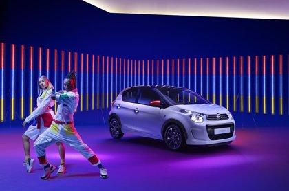 Citroën lanza la serie especial JCC+ del C1, con techo bitono negro y llantas de aleación