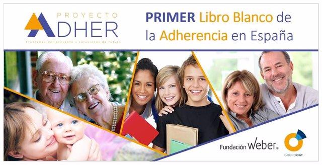 Proyecto ADHER - Grupo OAT&Fundación Weber