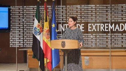 Extremadura destina un millón de euros para facilitar la recuperación integral de víctimas de violencia de género