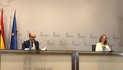 """Ortega defiende criterios """"objetivos y de transparencia"""" en la elección del director de la OSCyL"""