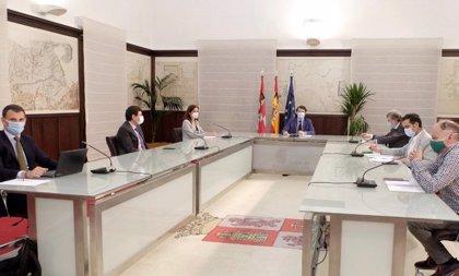 El Consejo de Diálogo social pide prolongar los ERTE por fuerza mayor hasta final de año en sectores críticos