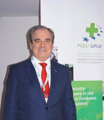 """Farmacéuticos aseguran que el Premio Princesa de Asturias es el """"mejor estímulo"""" para seguir con su labor asistencial"""