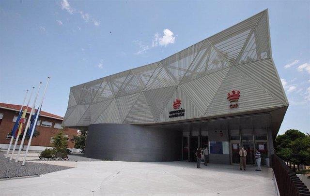 Oficina del OAR en Badajoz