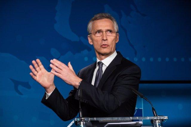 Coronavirus.- La OTAN, decidida a responder a los ciberataques contra hospitales