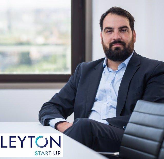 David Parra, CEO, Leyton Iberia