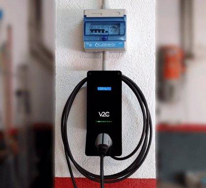 COMUNICADO: LugEnergy subvenciona las instalaciones de puntos de recarga para reactivar la movilidad eléctrica