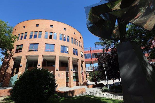Imagen de recurso del Ayuntamiento de Coslada.