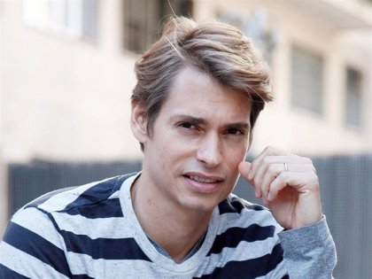 El hijo de Carlos Baute le reclama una pensión de 1.400 € por no tener para vivir