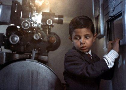 'Cinema Paradiso' regresa a los cines para celebrar la reapertura de las salas