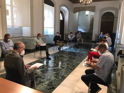 La Diputación de Salamanca propondrá la actualización de las normas subsidiarias urbanísticas