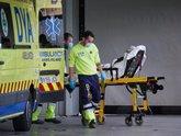 Foto: La pandemia disminuye a la mitad el número de pacientes con infarto que van al hospital