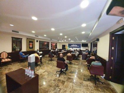 Coronavirus.- El alcalde de Guillena pide restituir las consultas presenciales en los centros de salud