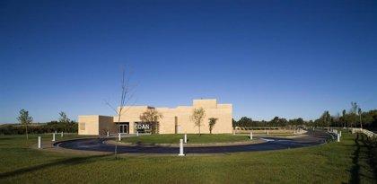 El Centro de Arte y Naturaleza de Huesca volverá a abrir sus puertas la próxima semana