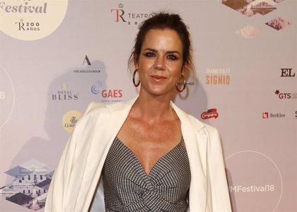 Amelia Bono, la reina de Instagram con su hijo y el Pillow Challenge