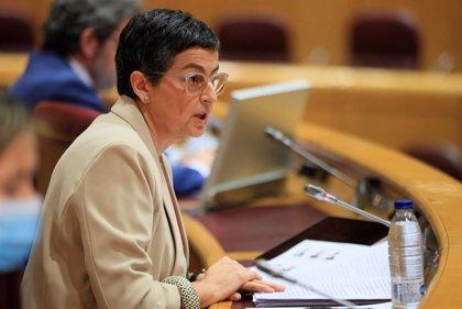 """González Laya: """"La OMC necesita reformas pero sigue siendo relevante y necesaria"""""""