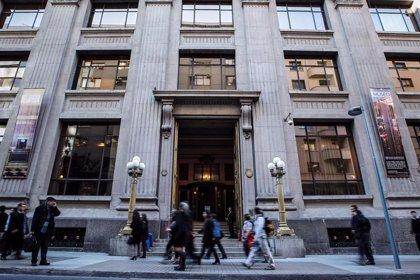 El Banco Central de Chile solicita a la Fed unirse a su programa de 'repos' para bancos centrales