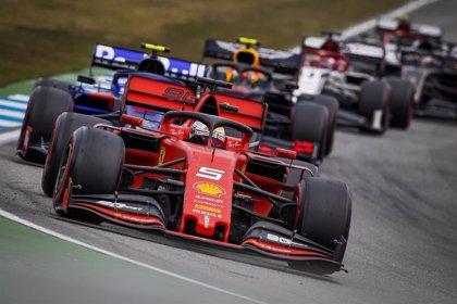 Hockenheim no descarta albergar un Gran Premio de F-1 si se abre más el calendario