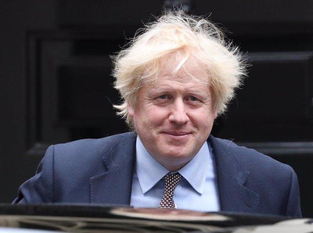 """China.- Boris Johnson promete una """"alternativa"""" para todos los hongkoneses que t"""